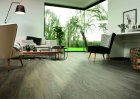 PVC vinyl Tarkett Living Oak Grey